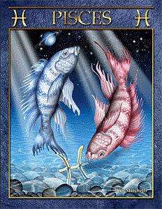 Le signe des poissons 1110